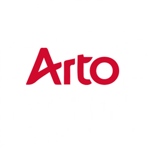 Logo ARTO Recruitment