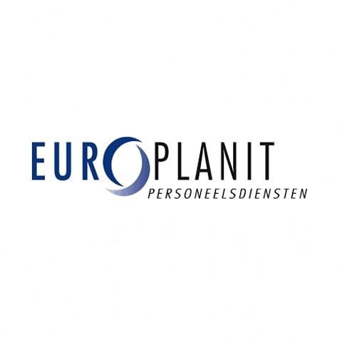 Euro Planit Personeelsdiensten logo