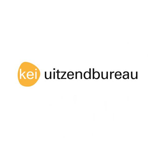 Logo Kei Uitzendbureau