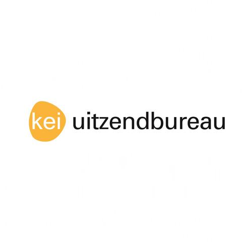 Kei Uitzendbureau logo