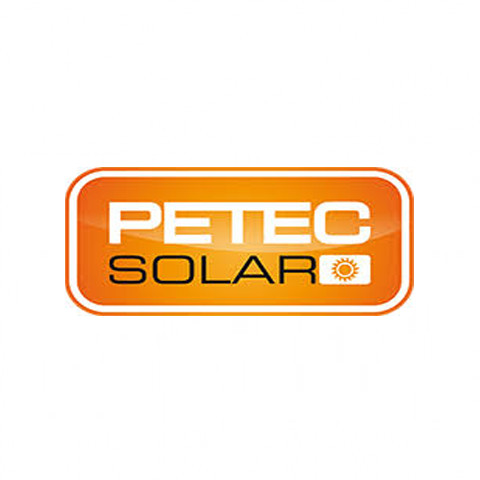 Logo Petec solar