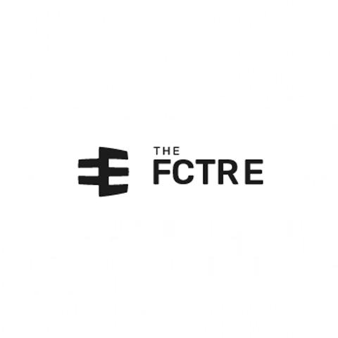 Logo THE FCTR E