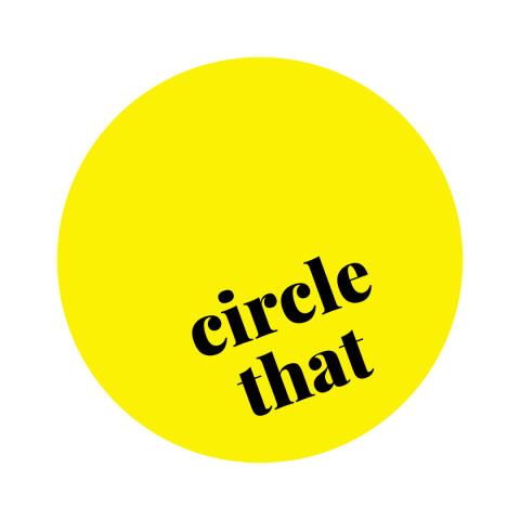 Logo Circle That