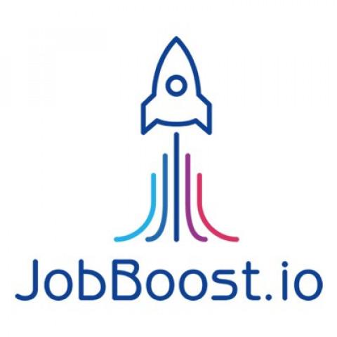 Logo JobBoost