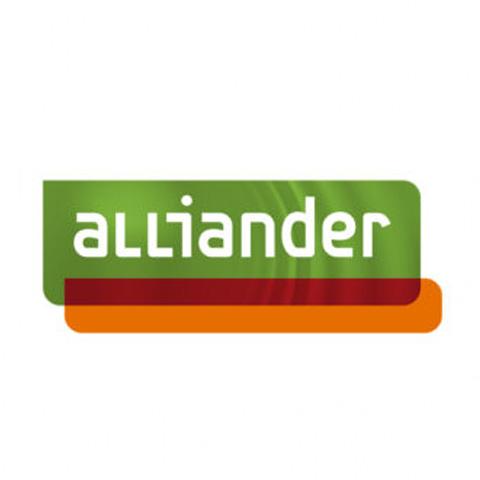 Logo Alliander