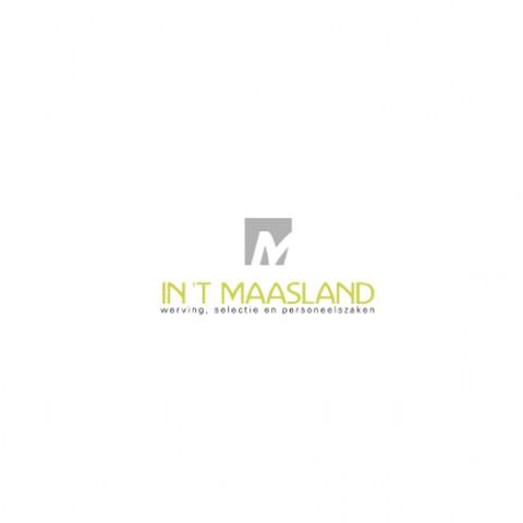 Logo In 't Maasland Werving en Selectie