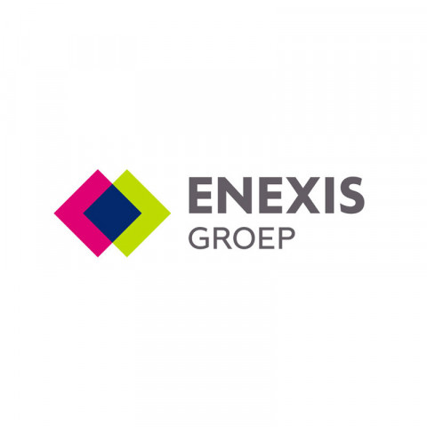 Logo Enexis