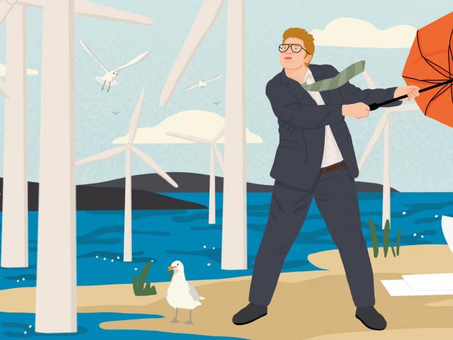 Afbeelding voor blog Een carrière in de windindustrie iets voor jou?