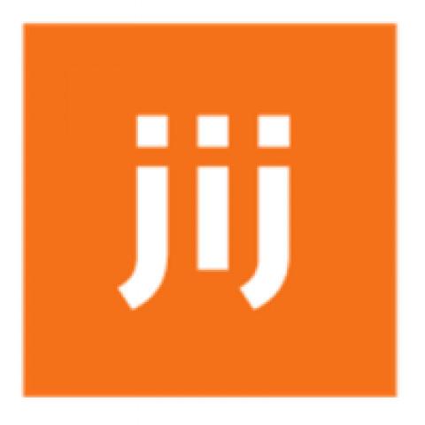 Logo JIJ Uitzendbureau BV