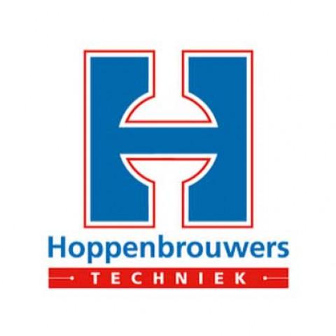 Logo Hoppenbrouwers Techniek B.V.
