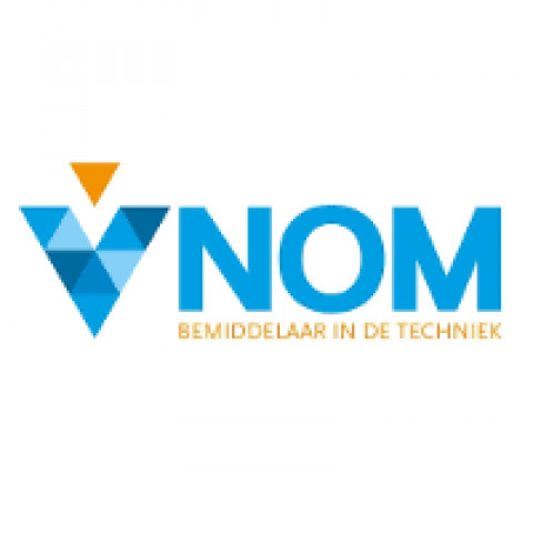 Logo VNOM