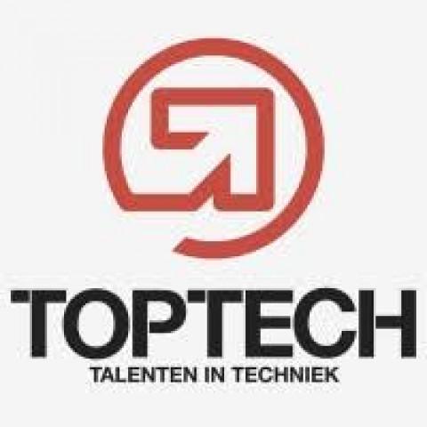 Logo Toptech