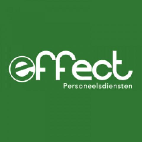 Effect Personeelsdiensten logo