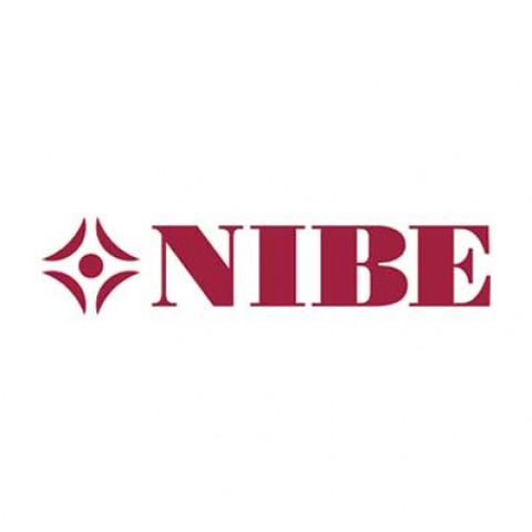 Logo Nibe energietechniek b.v.
