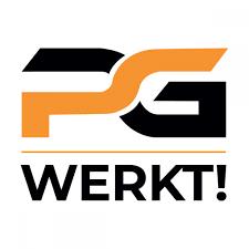 Logo PG werkt!