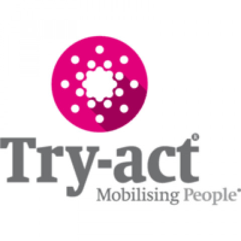 Try act EWIV logo