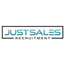 Logo Just Sales Recruitment