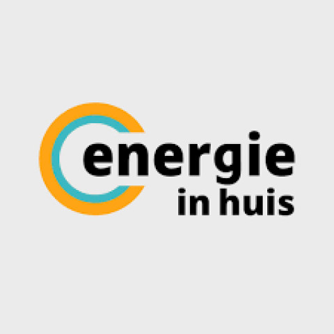Logo Energie in Huis | Suniverse