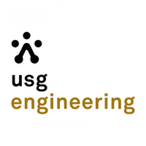 Logo USG Professionals Engineering