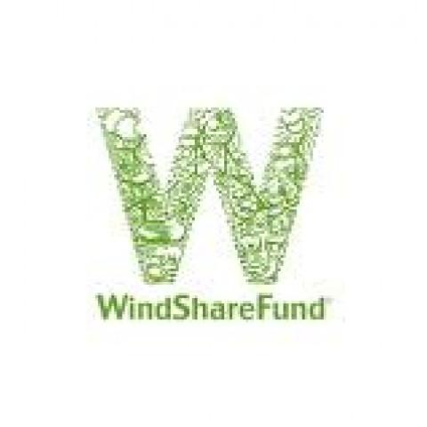 Logo WindShareFund