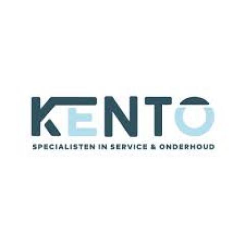 Logo Kento